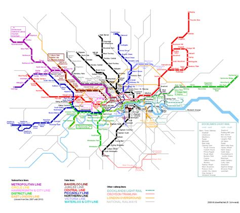 map uk metro map detailed city and metro maps of for