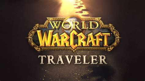 world of warcraft traveller scholastic blizzard entertainment announce world of warcraft 174 traveler a new book series