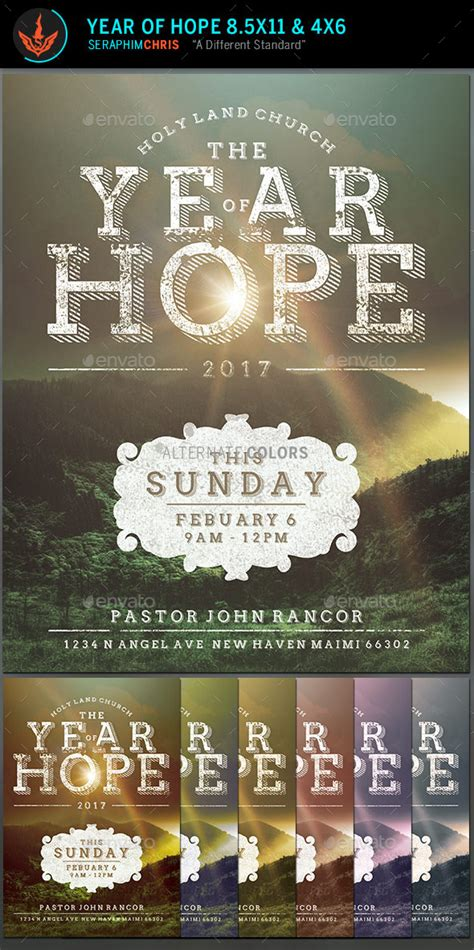 Free Printable Church Revival Flyers 187 Dondrup Com Rustic Flyer Template