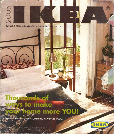 ikea 2005 catalog i have an addiction part 1 martina s lists rants