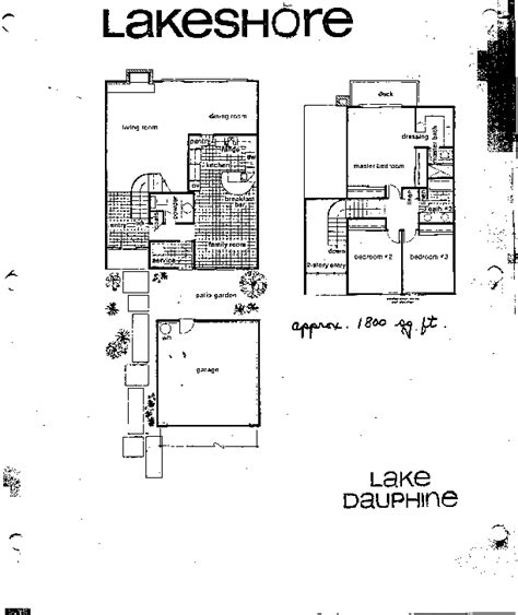 the lakeshore floor plan lakeshore floor plans