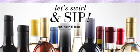 wine shop at home launch tasting henrico county