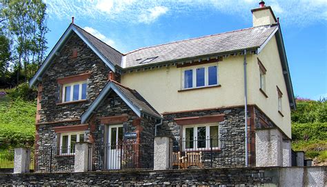 Cottage Lodge by Cunsey Lodge Cottage In The Lake District