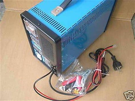 lade galle profi batterieladeger 228 t auto batterie ladeger 228 t 12v