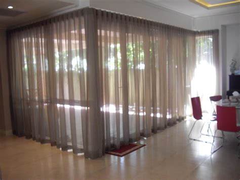 track drapery curtain amazing ceiling curtain track system flexible