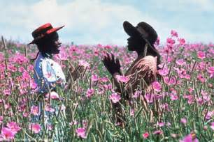 what is the color purple about the color purple a review maurice broaddus
