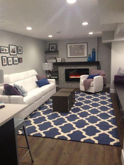 Living Room Navy Blue Carpet Safavieh Cambridge Lattice Navy Blue Ivory Area Rug