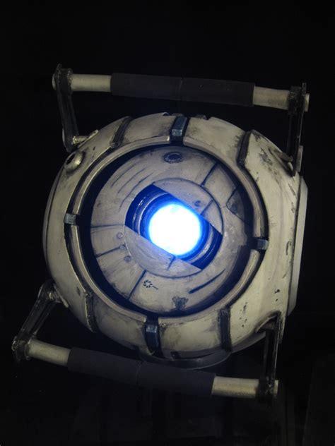 Light Portal by Portal 2 Wheatley 7 Quot Custom Light Up