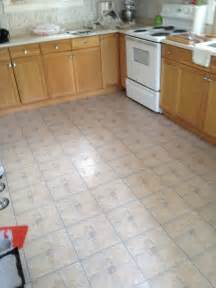 Kitchen Vinyl Floor Tiles 4 Great Options For Kitchen Flooring Ideas 4 Homes