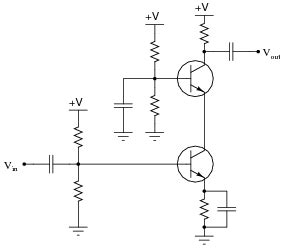 high voltage transistor cascode what advantage s does the cascode lifier quot normal quot single or multi stage lifier