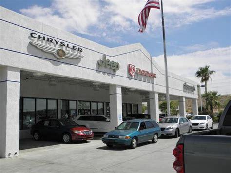 Arizona Jeep Dealers Swanty S Chrysler Dodge Jeep Ram Bullhead City Az 86442