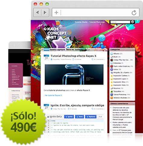 Imagenes Web Blog | dise 241 o web blog