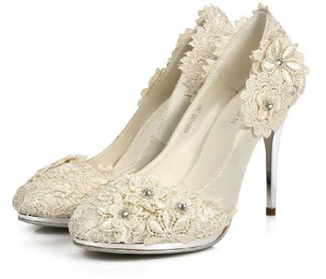 Wedding Shoes by 45 Some Top Level Wedding Shoes For Brides