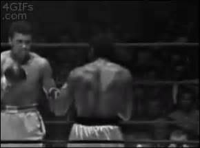 muhammad ali dodging punches gifs