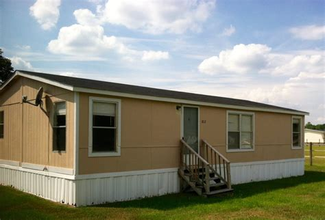 picture of manufactured for rent in greenville nc