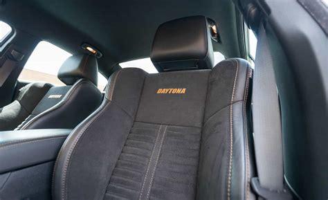 daytona interior 2017 dodge charger daytona 5 7l v8 interior seats front