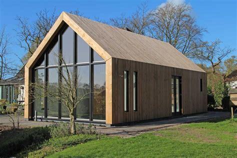 schuur architectuur peter van woerden architect schuur met atelier diepenveen