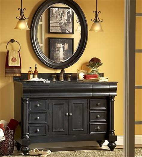 Design Element Bathroom Vanities by Homethangs Com Introduces A Guide To Transitional Bathroom