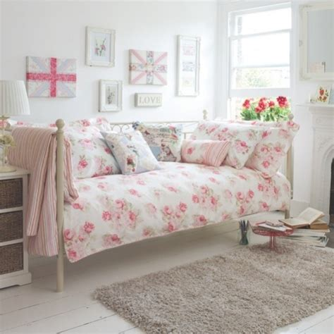 pink floral bedroom ideas dunelm mill vintage floral bedroom home sweet home pinterest