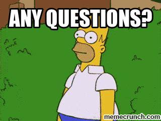 Question Meme Generator - question meme generator presentation finished any