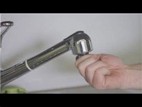 Faucet Repair : How to Repair Water Pressure in Your