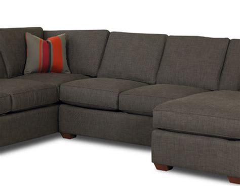 loomis sectional klaussner loomis sectional sofa set dumdum charcoal kl