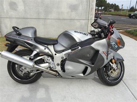 Suzuki 1300 For Sale 2008 Suzuki Hayabusa Gsxr 1300 Motorcycles For Sale