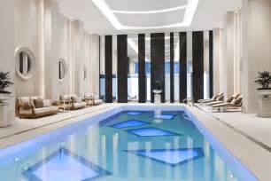 Day Spa Floor Plans 24 hotels with spectacular indoor pools luxury
