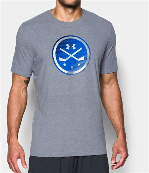 Tshirt Armour Hockey s ua hockey t shirt armour us