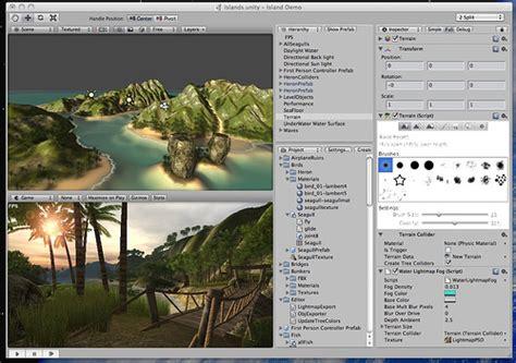 imagenes en unity 3d descargar unity 3d gratis