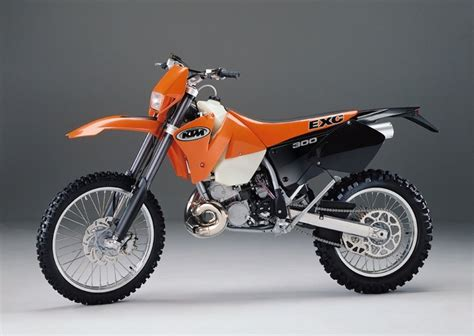 2002 Ktm 250 Exc Review Road Coms Ride Net New And Improved 2002 Ktm 300 E Xc