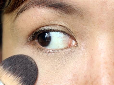 black under eye black under eyes bing images