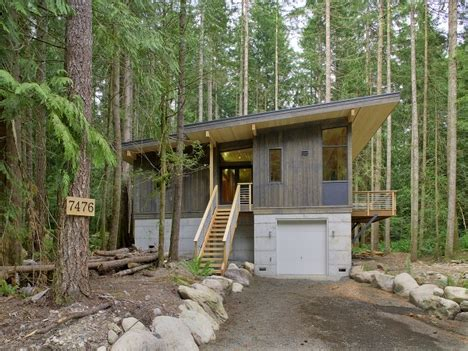 Method Homes Cabin by Jetson Green Prefab Cabin Built By Method Homes