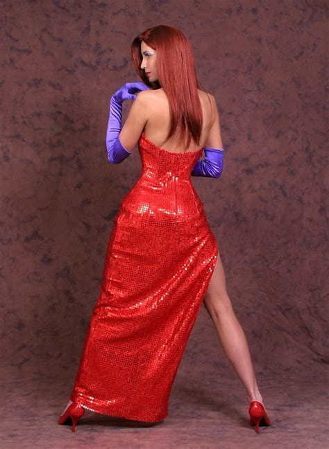 jessica rabbit jessica rabbit cosplay double your chances of winning the