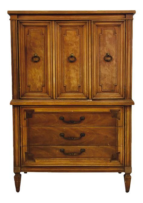 Vintage Thomasville Dresser by Vintage Thomasville Dresser Chest Chairish