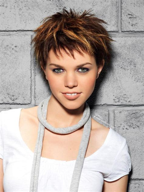Spring 2017 Short Hairstyle Trends ? New Hairstyles 2017