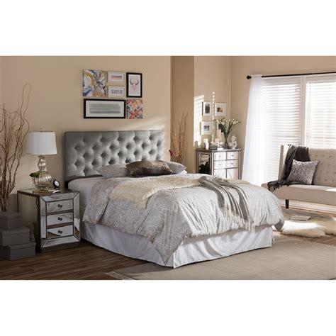 baxton studio brighton button tufted upholstered modern baxton studio viviana modern and contemporary grey fabric