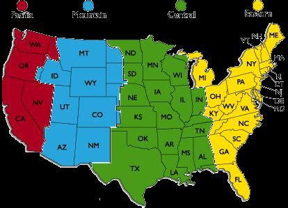 and central america time zones map best 25 eastern time zone ideas on standard