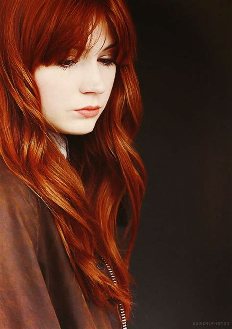 hair coloring ginger copper photos copper red hair color women black hairstyle pics