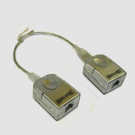 Kabel Ekstension Perpanjangan Usb 15meter Cara Membuat Kabel Usb Extender 10 15 Meter Souletz