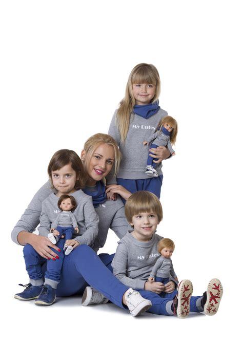 ubrania dla mamy i c dres dla mamy ubrania dla mamy i dziecka rodzic i