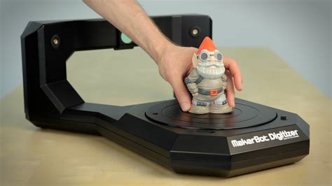3d scan with getting started with the makerbot 174 digitizer desktop 3d