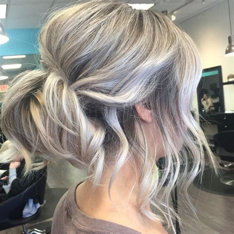 hair updo shoulder long 17 best ideas about shoulder length hair updos on