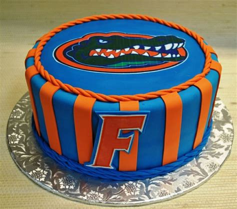 florida gator cake grooms cake florida gators florida gators