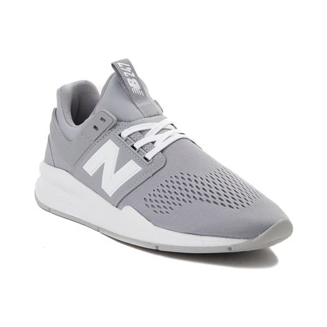 New Balance V2 womens new balance 247 v2 athletic shoe gray 401699