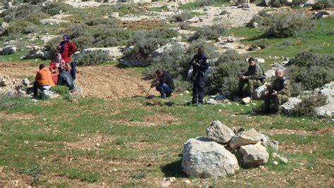 Dei Mba Result 2017 by Tuwani R Esiste Update Israeli Settlers Poison