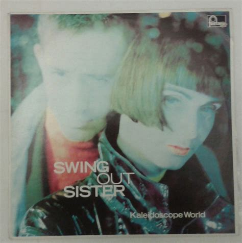 swing out sister kaleidoscope world swing out sister kaleidoscope world kupindo com 24518161