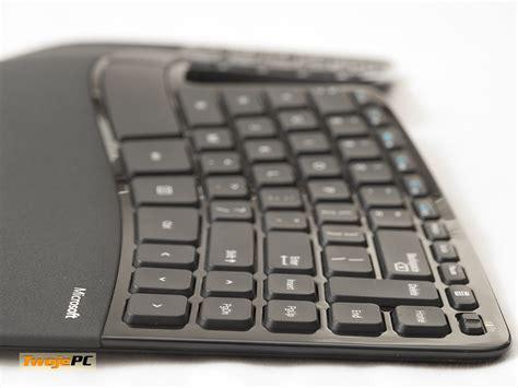 microsoft sculpt comfort desktop test microsoft sculpt ergonomic keyboard oraz comfort desktop