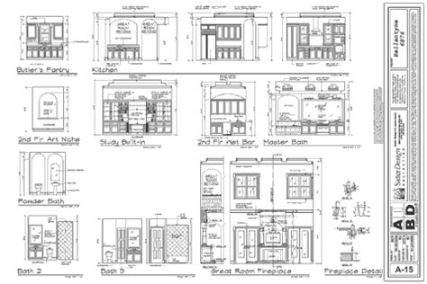 ze interior designs kitchen floor plans and elevations what is in a set of house plans sater design collection