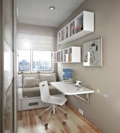 Small Desk Bedroom 50 Thoughtful Bedroom Layouts Digsdigs